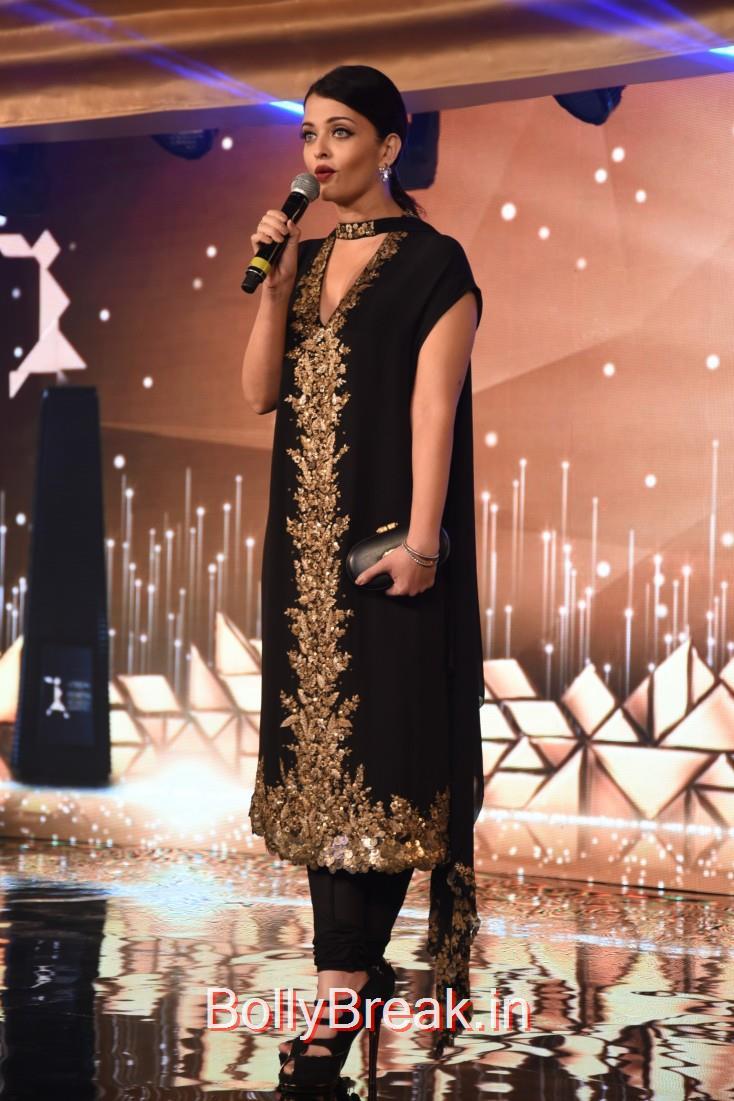 Aishwarya Rai Bachchan at Femina Women Awards 2015