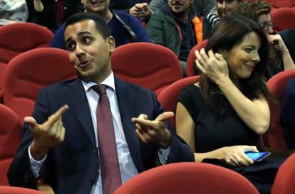 Silvia Virgulti: Luigi Di Maio e Silvia Virgulti si sono lasciati