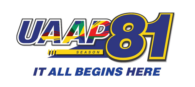 UAAP Live Updates, Schedule, Standings, & Results (Season 81) Men's Basketball
