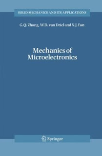 Download Mechanics of Microelectronics PDF free