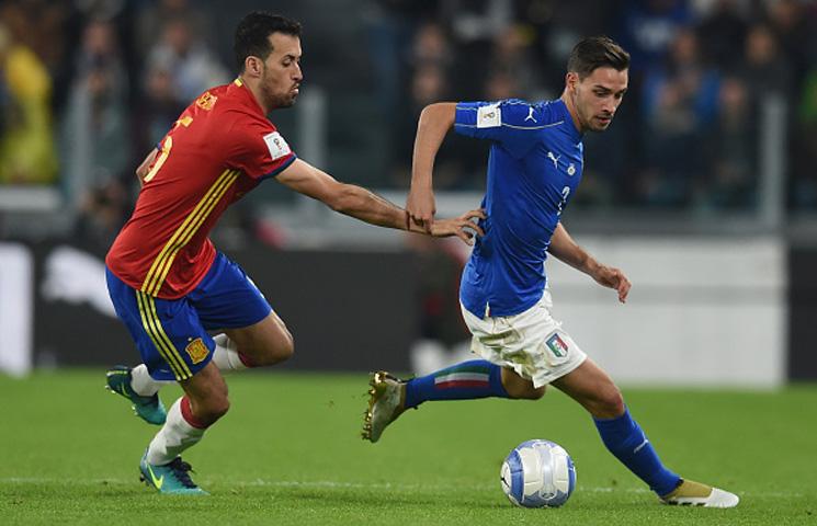 Juventus se sastao sa agentom po pitanju Mattie De Sciglia