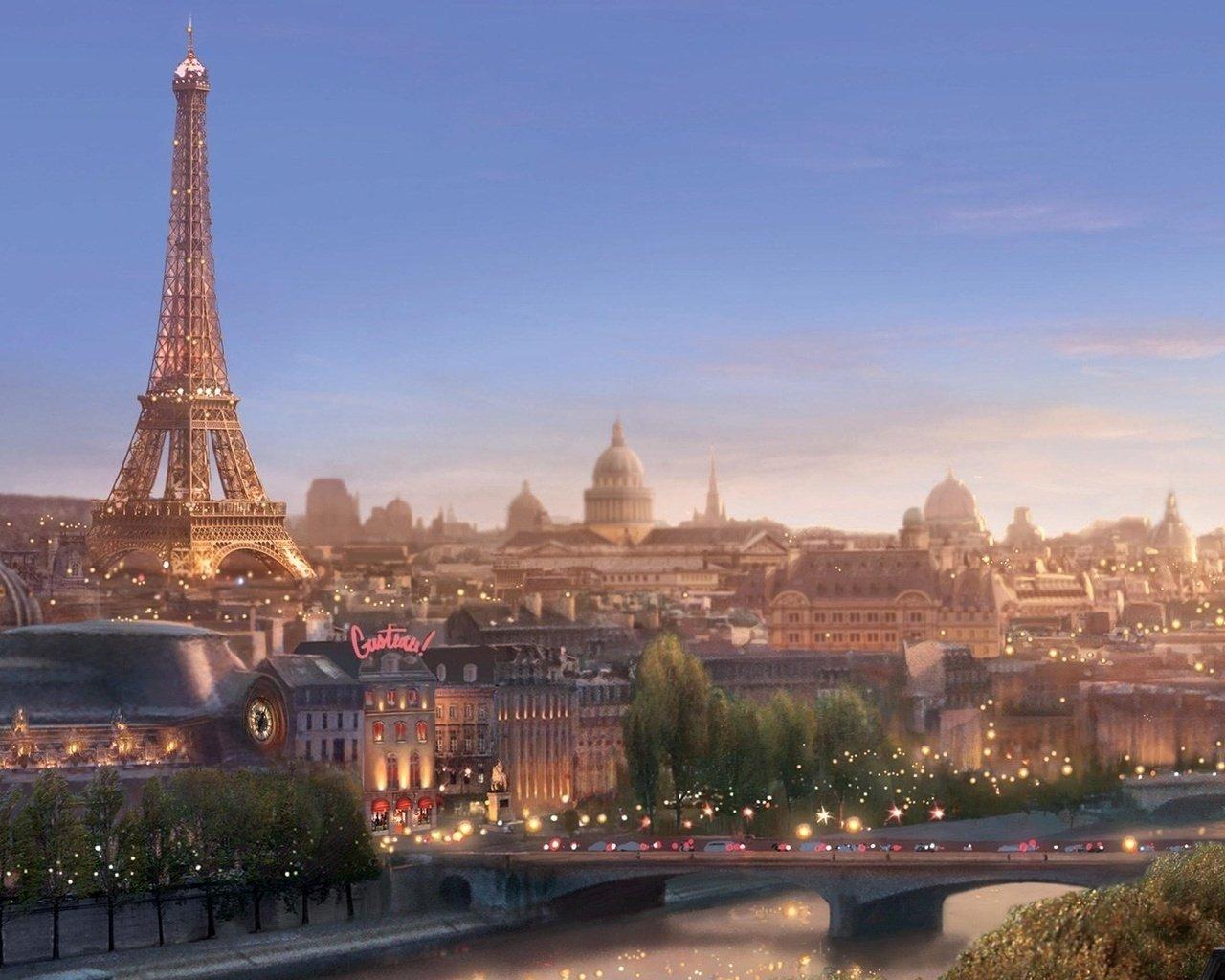 Paris: Paris Wallpaper