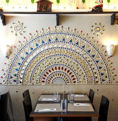 DSC 3126 Edinburgh restaurants: Kalpna, Vegetarian Indian