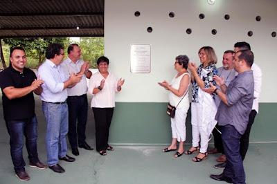 Prefeitura de Registro-SP inaugura Centro de Controle de Zoonoses