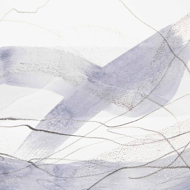 20 x 20 cm, aquarelle, crayon et graphite sur papier 1er déc 13
