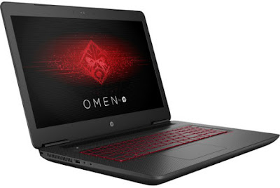HP OMEN 17-w102ns