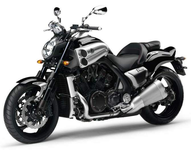 fast bikes online yamaha v max 1700. Black Bedroom Furniture Sets. Home Design Ideas