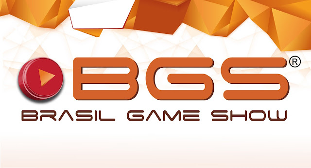 Brasil Game Show Stephen Bliss