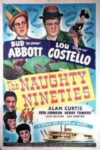 Watch The Naughty Nineties Online Free in HD