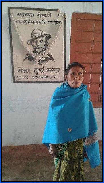 Tanka Maya Newar