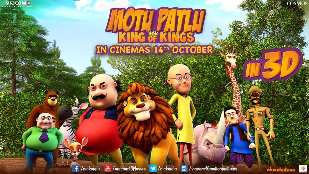 Motu Patlu Cartoon in Hindi Download