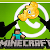 3 Novos Stickers MINECRAFT