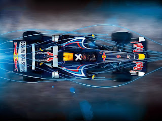 How fast is a Formula 1 car