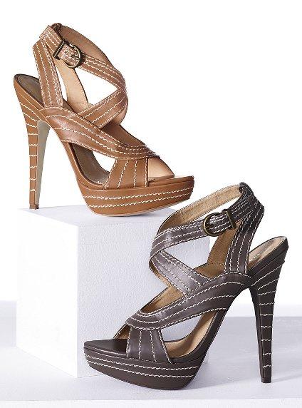 Victorias Secret Heels Pumps