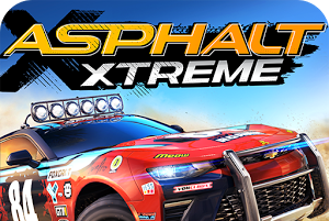 Download Game Android Asphalt Xtreme v1.0.3a MOD APK + OBB Data (Unlimited Money)