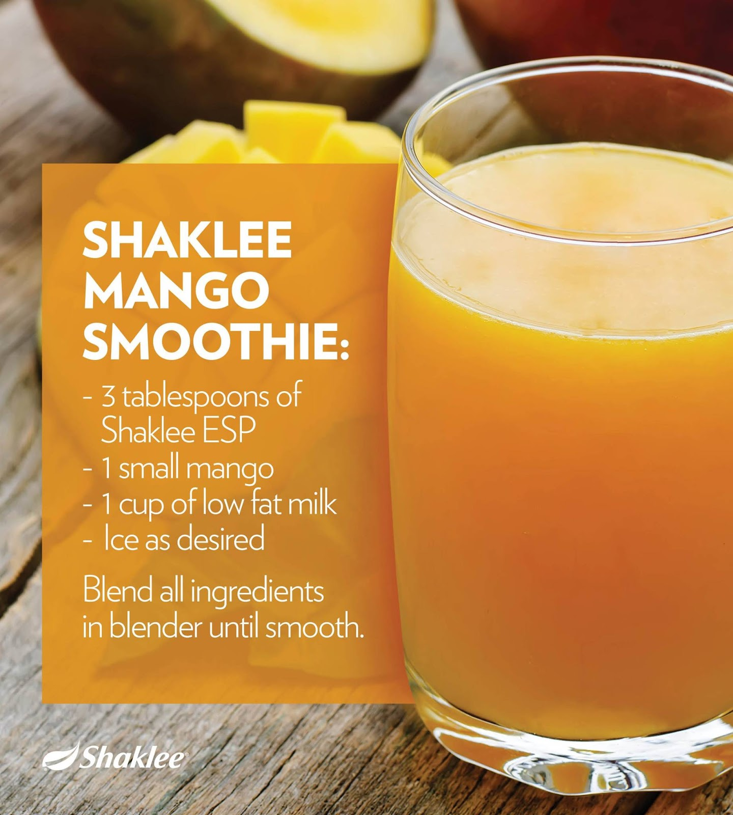 Hasil carian imej untuk PERFORMANCE DRINK SHAKLEE RECIPE