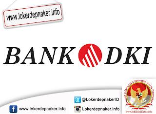 Loker Bank DKI