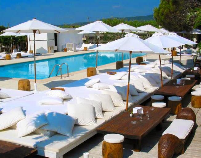 passion for luxury nikki beach saint tropez. Black Bedroom Furniture Sets. Home Design Ideas