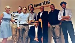 Il team di Inventis