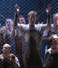 Fidelio at Seattle Opera