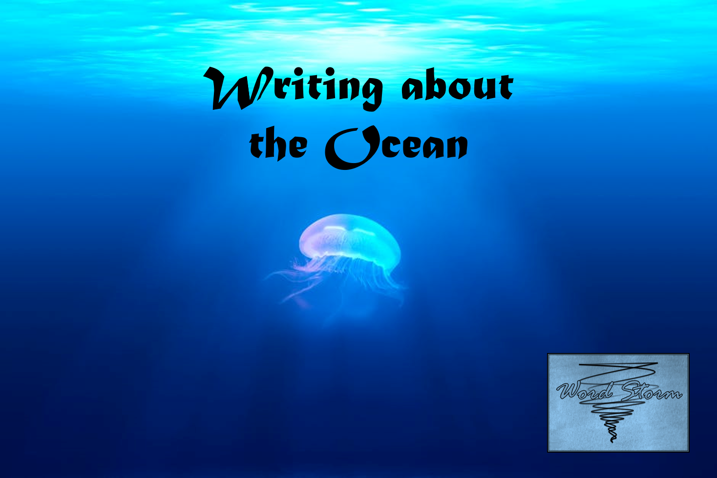 the ocean essay I am comforted by the sounds of the ocean the rhythmic pounding of the waves represses all of my worries essays related to descriptive essay - at the beach 1.