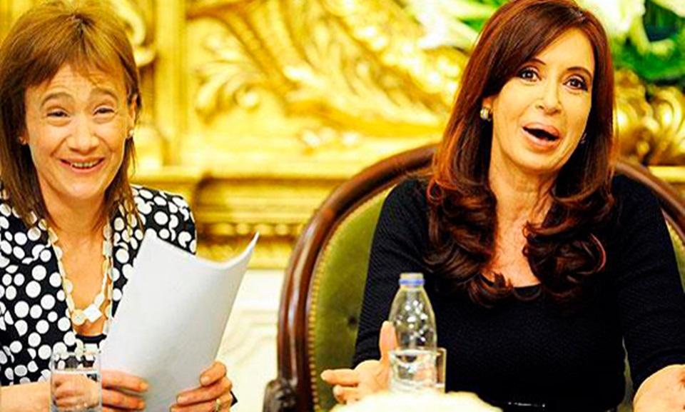 Union Ciudadana no es Cristina sino Fabiana