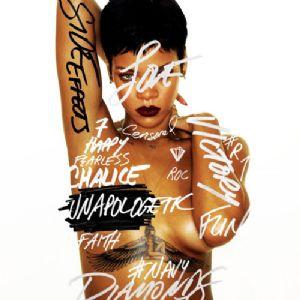 Stay - Rihanna, Mikky Ekko