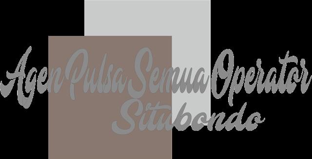 Agen Pulsa Situbondo