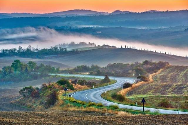 Documentos para alugar um carro na Itália