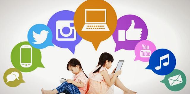 Iklan Social Media Bisa Pengaruhi Selera Makan Anak