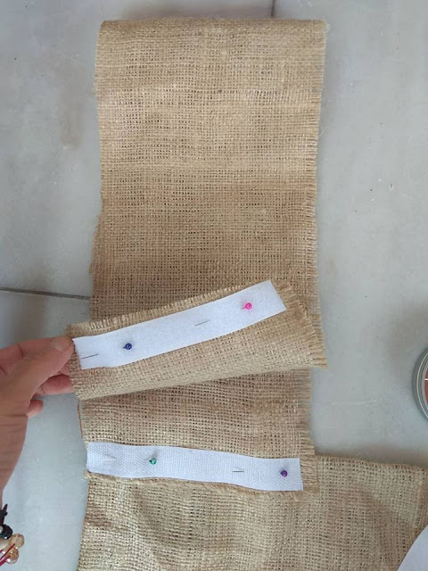 Οδηγίες για να φτιάξεις κουρτίνες για το μπαλκόνι.