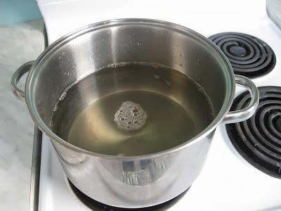 preparar gelatina para telas livianas
