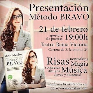 Presentación Método Bravo. La Comunicación Efectiva
