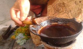 Cara Membuat Batik Tradisional Secara Singkat Lengkap