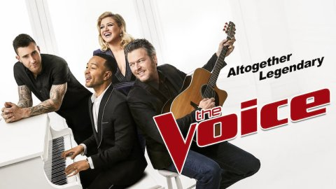 Watch: 'The Voice' Season 16 Premiere Sneak Peek - Kim Cherry's  Blind Audition