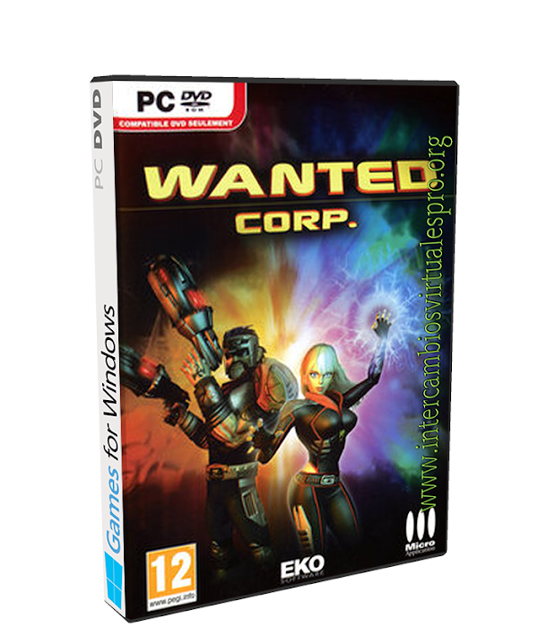 DESCARGAR WANTED CORP, juegos pc