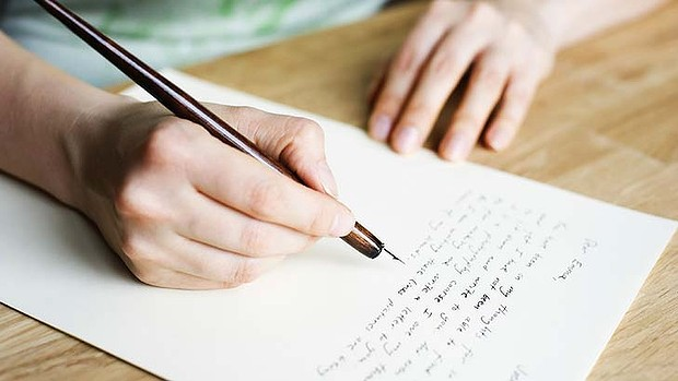 Guidelines On Writing Application Essay