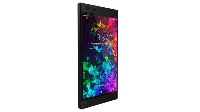 هاتف Razer Phone 2