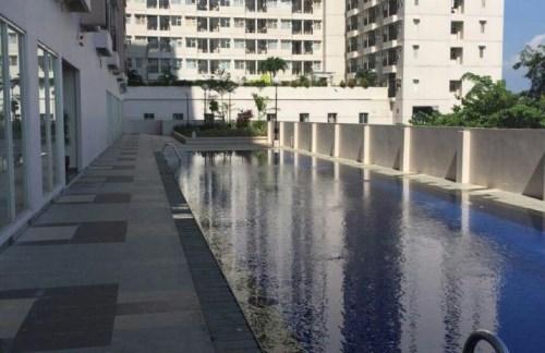Hotel murah di dekat wisata kota cibubur