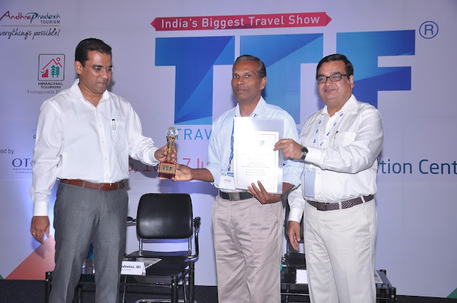 TTF Hyderabad 2016 concludes on an optimistic note