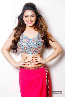 Actress-Kangana-Sharma-Photoshoot