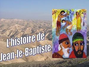 diaporama jean baptiste