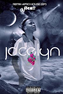 Deejay Scott-Jocelyn