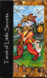 Tarot of Little Secrets