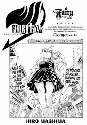 Fairy Tail Mangá 494, Mangá Fairy Tail 494, Fairy Capítulo 494, Fairy Tail Cap 494, 493 Fairy Tail, Fairy 494, Ler Fairy Tail Mangá 494