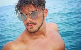 Paolo Crivellin muscoli mare
