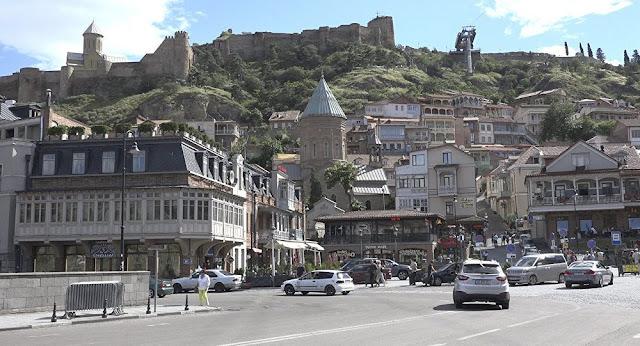 Armenia es una de las tres ciudadanías que más compran inmuebles en Georgia