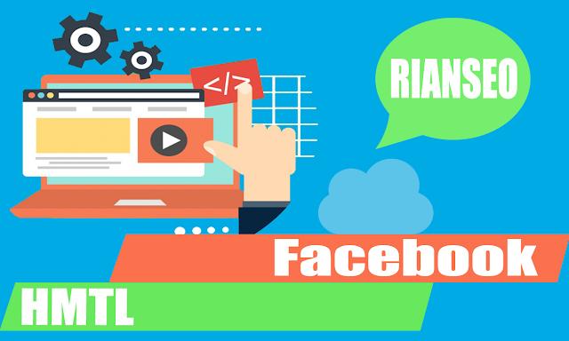 Plugin komentar facebook untuk blog