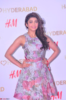 Pranitha Subash in lovely Flower Print Sleeveless Short dress ~  Exclusive 082.JPG