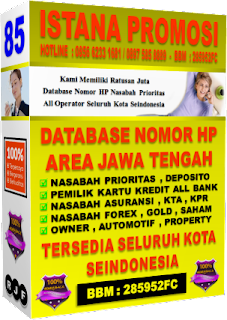 Download Data Nasabah Bank Gratis